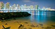 Город Гонолулу (фотографии)