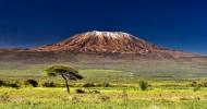 Гора Килиманджаро в Танзании, Африка (28 фото)