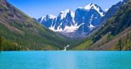 Экстрим-йога или путешествие на Алтай. Часть 2. Таинственные Мультинские озера