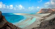 Остров Сокотра, Йемен (36 фото)