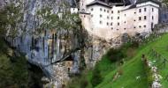 Предъямский замок, Словения (фотографии)