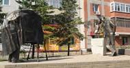 Самые интересные памятники Новосибирска