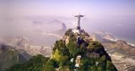 Самая известная гора в Бразилии