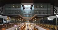 Международный аэропорт Дубай — ФОТО.