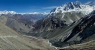 Трек вокруг Аннапурны в Непале