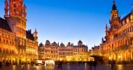 Что сделать в Брюсселе: 10 вещей