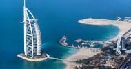 Отель «Бурдж аль-Араб», Дубай