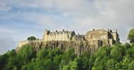 Замок Гламз, Шотландия