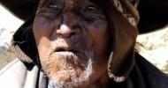 Самый старый человек на планете