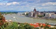 Будапешт — город с богатой историей