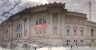 Метрополитен-музей в Нью-Йорке, фото и описание музея