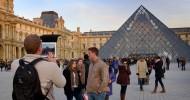 Париж за 5 дней. Часть 2