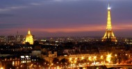 Париж за 5 дней. Часть 1