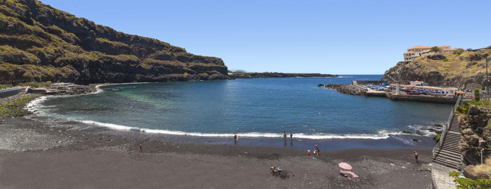 пляж Сан Маркос