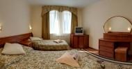 Мини-отели: домашний уют и гостиничный сервис