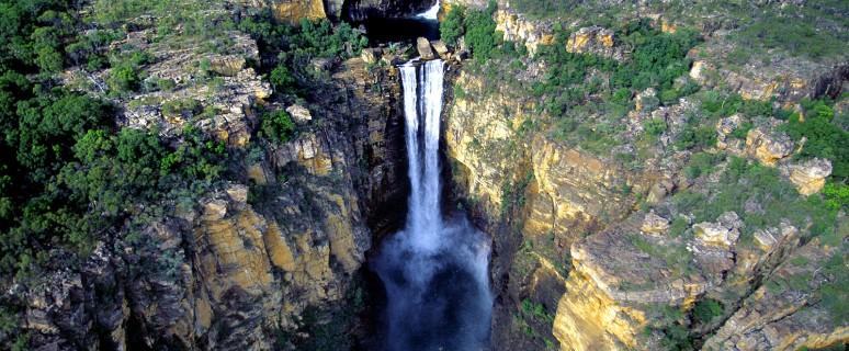 Jim Jim Falls Kakadu NT