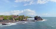 Храм Пура Танах Лот (Бали, Индонезия). 10 фото