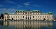 10 популярных достопримечательностей Вены.