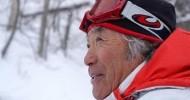 80-летний японец покорил Эверест!