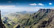 Водопад Тугела в ЮАР — ФОТО.