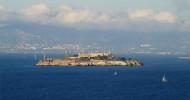 Тюремный остров Алькатрас (3 часть)