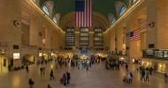 Центральный вокзал Нью-Йорка фото и описание вокзала