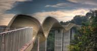 Мост «Волны Хендерсона» (Henderson Bridge), Сингапур.