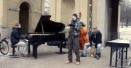 Мюнхен: мое путешествие в город королей и музыкантов