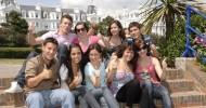 Отдых с пользой на школьных каникулах в США