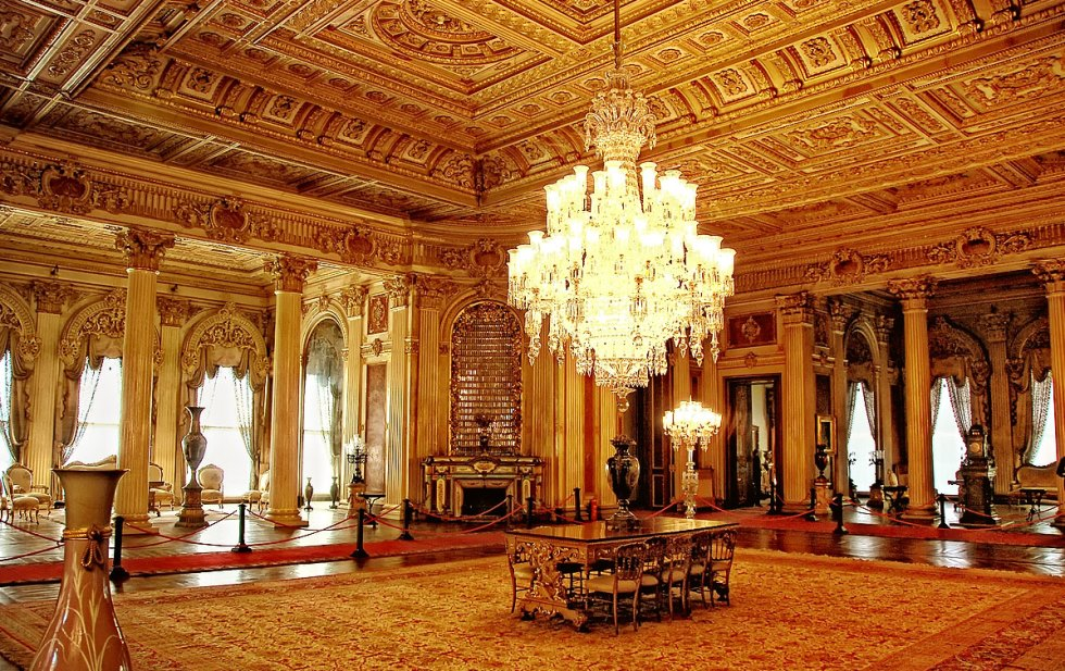 dolmabahce-palace-hotel