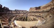 Об Италии с восторгом. Часть 3 — Рим. Колизей и прочее