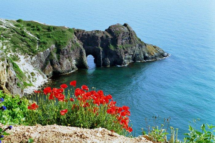 Природа Крымского полуострова