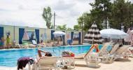 Отдых в Крыму в отеле «Мар Ле Мар Клуб»