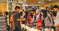 Поездка на Mega Sale Carnival в Малайзии — продолжение…