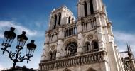 Собор Парижской Богоматери, Франция — ФОТО.