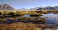 Озеро Каракуль, Таджикистан