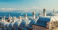 Почему стоит посетить Стамбул?