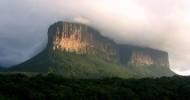 Канайма, национальный парк в Венесуэле — ФОТО.