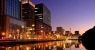 Город Токио Япония — фото города