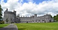 Замок Килкенни в Ирландии — ФОТО