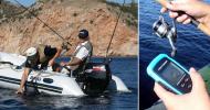 Эхолоты для рыбалки – универсальное приспособление для быстрого поиска рыбы