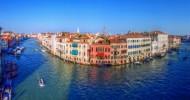 Гранд-канал Венеция — ФОТО