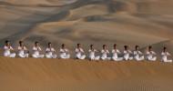 Пустыня Гоби — ФОТО