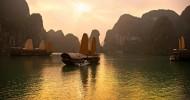 10 самых красивых заливов планеты