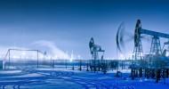 Добыча нефти и газа на севере
