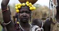 Африканские портреты