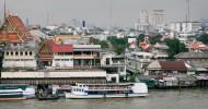 Бангкок, Паттайя острова Чанг и Самед а так же праздник Сонгкран, часть первая — Бангкок