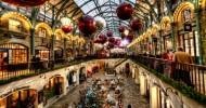 10 красочных рождественских ярмарок в Европе