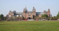 Амстердам:возвышенный и земной