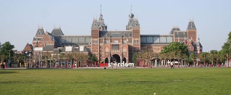 AmsterdamMuseumplein
